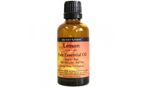 50ml Essential Oils - Lemon,Lavender,Lemongrass,Eucalyptus,Niaouli,Frankincense