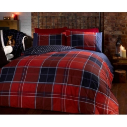ARGYLE REVERSIBLE KINGSIZE