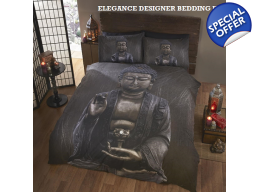 BUDHA CUSHION COVER PAIR