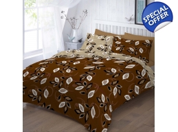 GRACE SINGLE DUVET SET