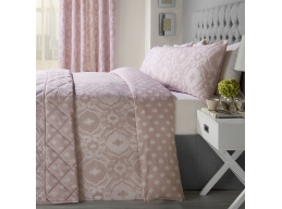 ALFORD DUVET SETS & CURTANS