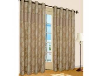 "CHANTAL CURTAINS 90"" x 90"""