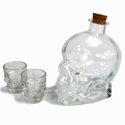 DEMON DRINK SET CLEAR