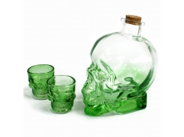 DEMON DRINK SET GREEN