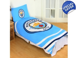MAN CITY SINGLE