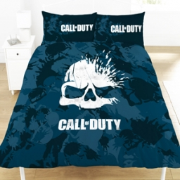 CALL OF DUTY DOUBLE