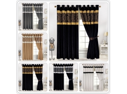 OPULENCE CURTAINS