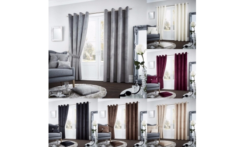 RIVIARA CURTAINS