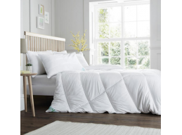 BAMBOO PILLOWS & QUILTS