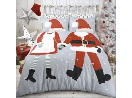 3D KINGSIZE DRESS UP CHRISTMAS