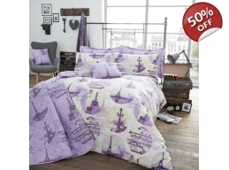 MEMORY PURPLE KINGSIZE