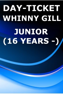 DAY-TICKET. JUNIOR. WHINNY GILL