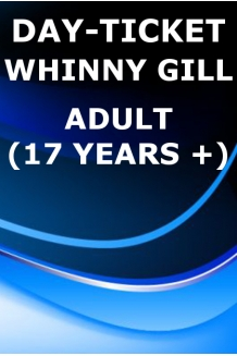 DAY-TICKET. ADULT. WHINNY GILL