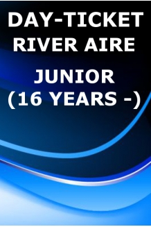 DAY-TICKET. JUNIOR. RIVER AIRE