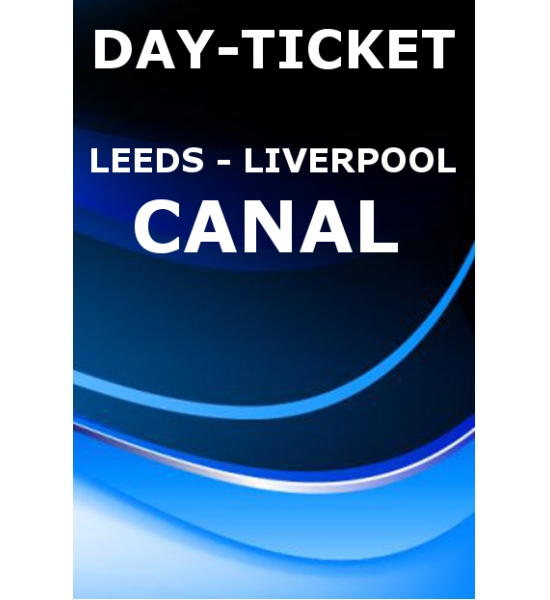 DAY-TICKET, CANAL