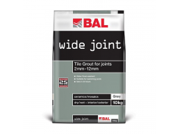 BAL Grey Wide Joint 10kg