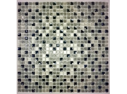 Glass Bling Mosaic