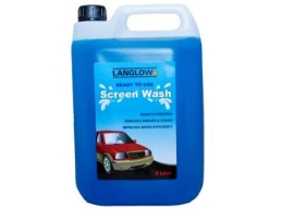 Premium Screen Wash