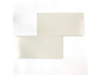 Porcelain Gloss White Tiles