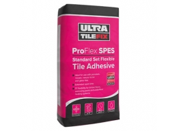 Ultra Tile White ProFlex SPES: Standard Set Flexible