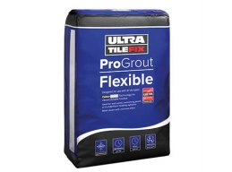 UltraTileFix ProGrout Flexible