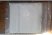 Aerogel Powder Vacuum Packed/ Aerogel Polvo envasado en Vacio