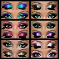 Private label 88 Color Eye Shadow Pallet