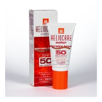 Heliocare GelCream Brown SPF50
