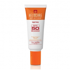 Heliocare Spray SPF50 200ml