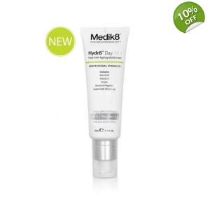 Medik8 Hydr8 Day 360 SPF15 50ml