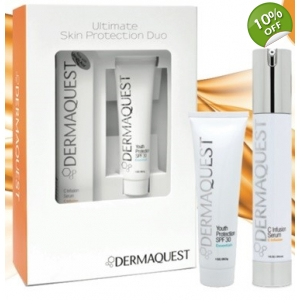Dermaquest Ultimate Sun Protection Duo Kit