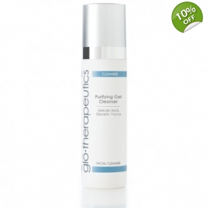Glo Therapeutics Purifying Gel Cleanser 200ml
