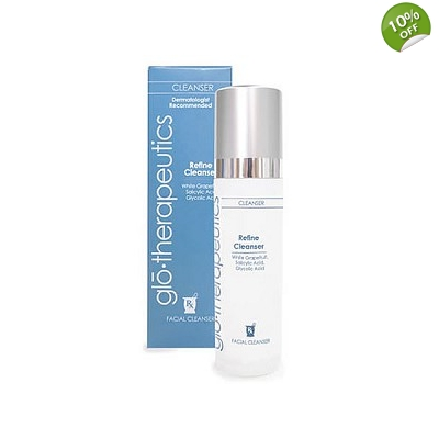 Glo Therapeutics Refine Cleanser 180ml