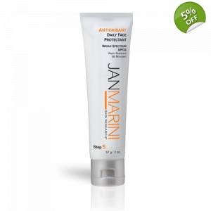 Jan Marini Antioxidant Daily Face Protectant SPF..
