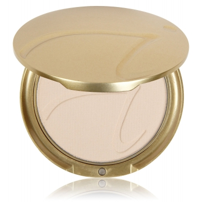 Jane Iredale Complete Pure Pressed Base Compact