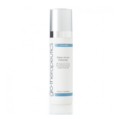 Glo Therapeutics Clear Acne Cleanser 200ml