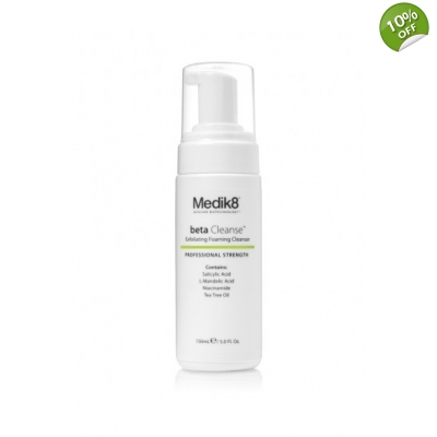 Medik8 Beta Cleanse 150ml