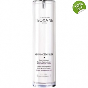 Teoxane Teosyal Advanced Filler Normal to Combination Skin..