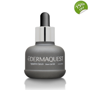 DermaQuest Stem Cell 3D Hydrafirm Serum 1oz