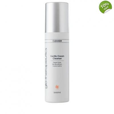 Glo Theraputics Gentle Cream Cleanser