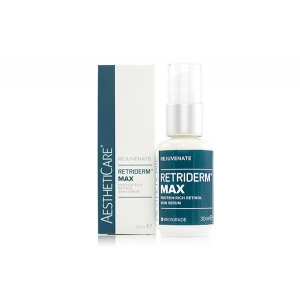 Retriderm Max 1.0% Vitamin A Serum 30ml