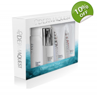 Dermaquest New Essential Starter Kit