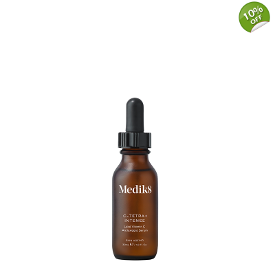 Medik8 C Tetra + Intense 30ml Formerly known as CE Tetra