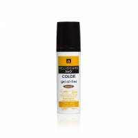 Heliocare 360 Bronze Gel Oil-Free SPF50 50ml