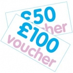 £100 Voucher For Treatments ..