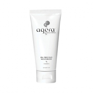 Agera Oil Free Plus Moisturiser 60ml