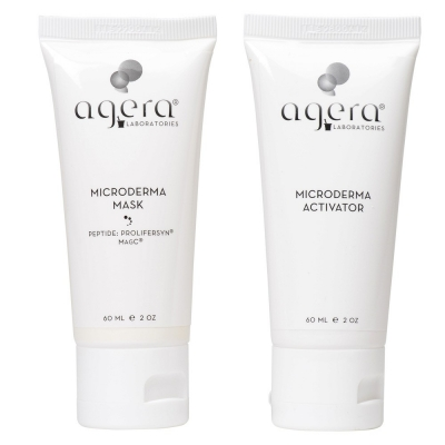 Agera Microderma Kit