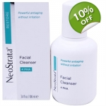 Neostrata Facial Cleanser 10..