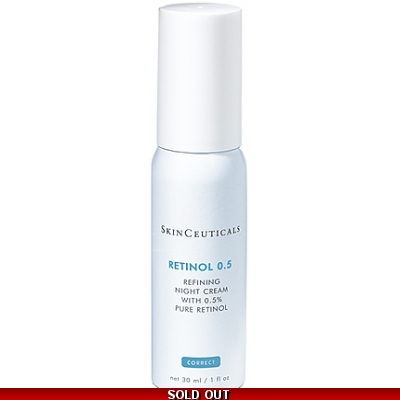 SkinCeuticals Retinol 0.5% 30ml