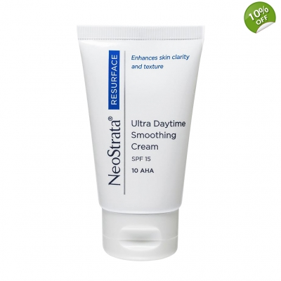 NeoStrata Ultra Daytime Smoothing Cream SPF15 40g